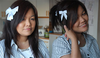 white-hair-bows